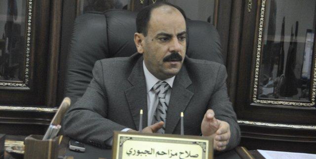 الكتلة النيابية لتحالف القوى العراقية تعبر عن استغرابها من استبعاد العرب السنة من مفاوضات كردستان