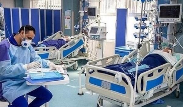 3563 إصابة جديدة بكورونا و207وفيات في ايران