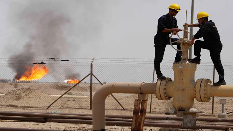 الكلابي يكشف عن فساد شركتين نفطيتين ..  ويؤكد: كردستان لن تسلم النفط