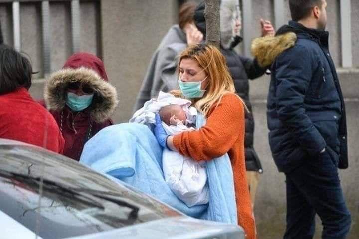 إيطاليا تسجل أعلى حصيلة وفيات في يوم واحد منذ ظهور كورونا