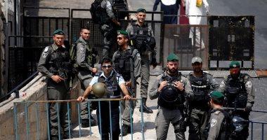 اسرائيل تعلن الحرم الإبراهيمى بالخليل منطقة عسكرية مغلقة