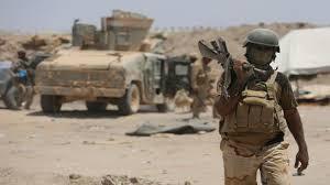 القوات الأمنية تستمر في عمليات الدهم والتفتيش عن الخلايا الإرهابية التابعة لداعش