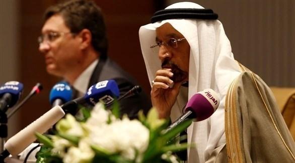 روسيا والسعودية تبحثان توازن أسواق النفط