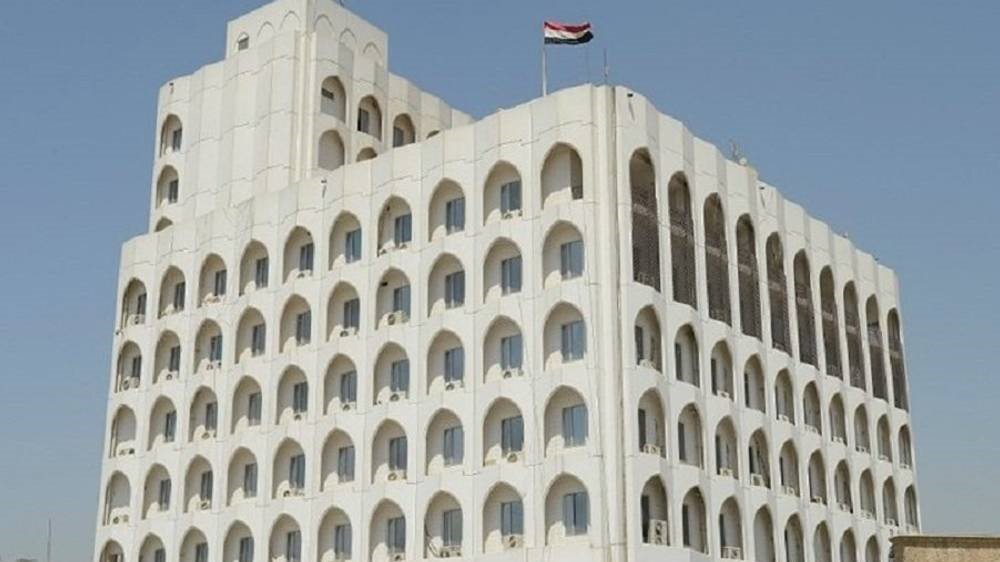 An Egyptian-Iraqi Jordanian meeting is expected in Baghdad to discuss 3 important files Image