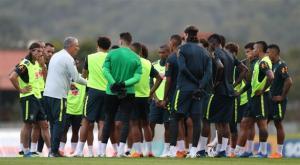 العديد من لاعبي البرازيل في كوبا أمريكا لن يلحقوا بالمونديال