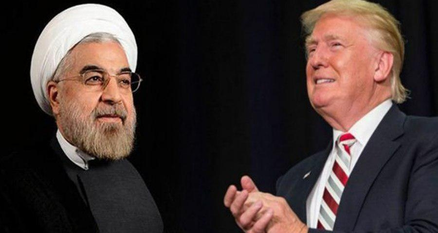 With the mediation of the Gulf and an American and Iranian agreement, Tehran bombed Al-Assad base in exchange for a recent American strike Image