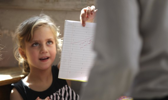 تقرير دولي: مليون طفل لاجئ سوري يعيشون خارج المدارس