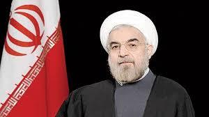 وكالات: الرئيس الإيرانى حسن روحانى يقرر الترشح لولاية ثانية