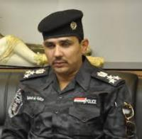 سعد معن : لا صحة لوقوع إشتباكات  مسلحة في الكرادة وسط بغداد