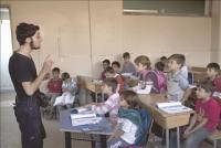 نينوى: المعلمون والمدرسون يتجاهلون قرار التربية ويباشرون الدوام في المدارس