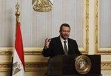 قنديل: أمن مصر المائي غير قابل للمساومة أو التنازل