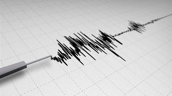 زلزال بقوة 3 درجات يهز ولاية بجاية شمالى الجزائر