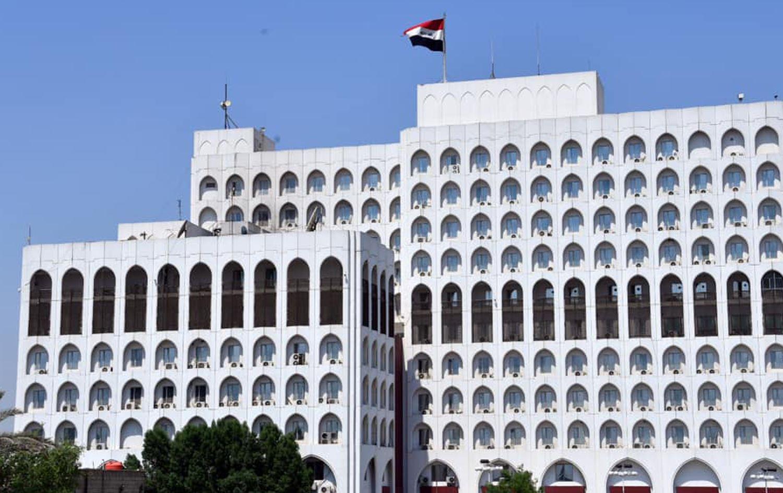الخارجية تبحث تسهيل إعادة المواطنين والدبلوماسيين العراقيين من الخارج