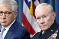 التحالف الدولي لايستبعد إرسال قوات برية الى العراق