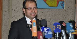 Parliament speaker warns of lack of financial inventories of Iraq and emphasizes the fight against corruption