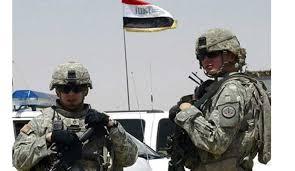 ترامب: قلصنا تواجدنا العسكري بالعراق وانسحبنا من سوريا وأبقينا بعضها لحماية النفط