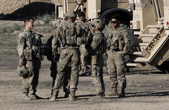 وزير الدفاع الأمريكي: سيتم إجلاء جنودنا من شمال سوريا