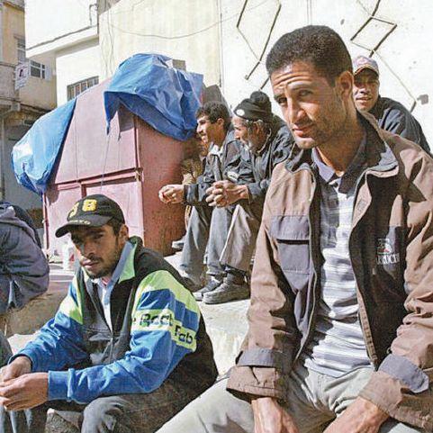 مصر تخطط لخفض معدل البطالة إلى 10.4 في المئة العام المالي المقبل