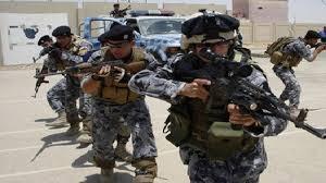القبض على متهم ينتمي لعصابات داعش الارهابي في عملية أمنية