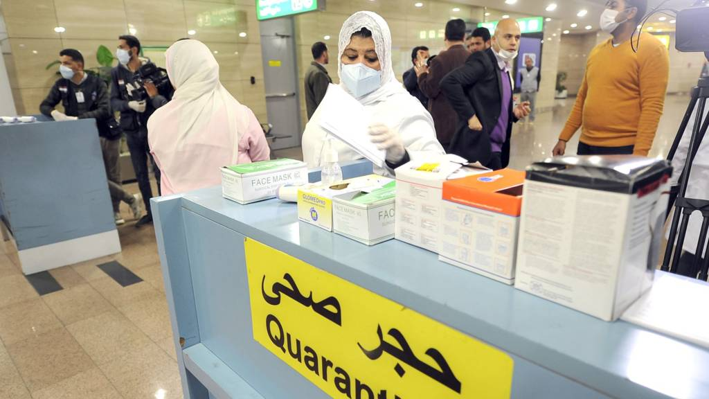 إجراءات جديدة في السعودية لمواجهة كورونا