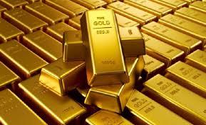 الذهب يتراجع مع استفادة الدولار من تيسير نقدي صيني