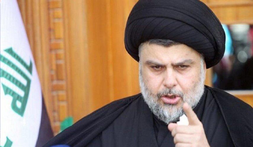 وزير الصدر يدعو اتباع التيار الى عدم التظاهر اليوم