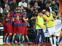 بابداع نيمار و سواريز .. برشلونة يواصل التحليق عاليا !