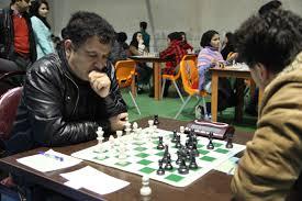 انطلاق بطولة العراق الدولية الخامسة بالشطرنج  بمشاركة 14 دولة غدا