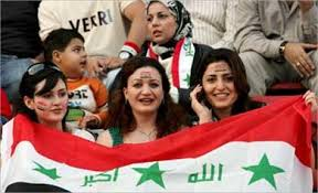مطالب بتأجير ملعب كربلاء لمباراة الاولمبي و نظيره السوري