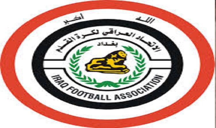 تخصيص ريع مباراة منتخبي العراق مع الأردن الودية للاتحاد العراقي لكرة القدم