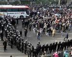 مخاوف الليبراليين والغرب تتصاعد من صدور قوانين جديدة تحد الحريات في مصر