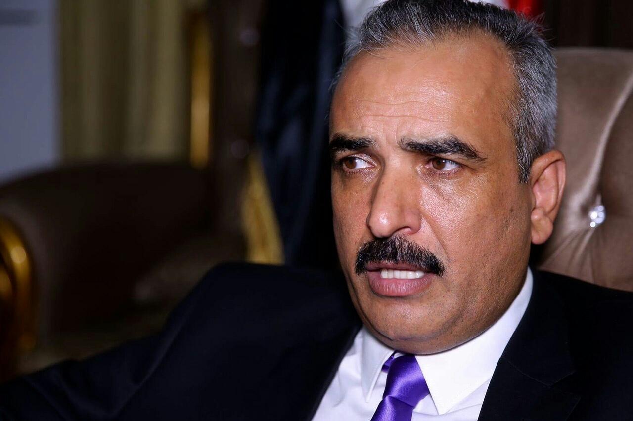 """بالوثيقة  ..  حكومة نينوى تدرج أربعة مشاريع """"وهمية"""" في خطة 2017 بأكثر من تسعة مليارات"""