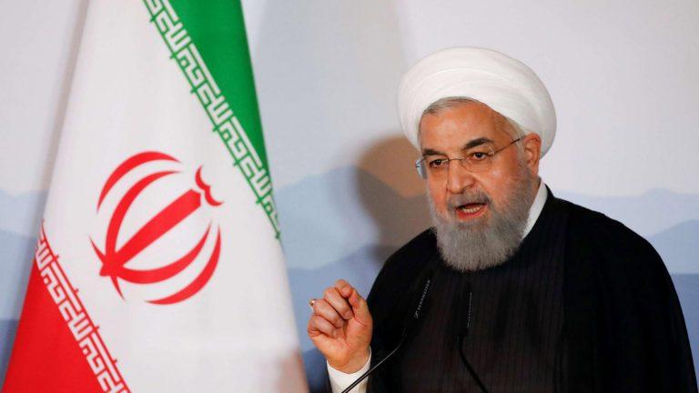 ايران تطلب من ترامب وقف العقوبات ضدها لعام واحد