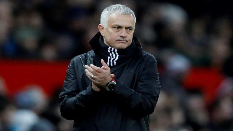 مانشستر يونايتد يكشف تكاليف رحيل جوزيه مورينيو