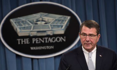 US Secretary of Defense Ashton Carter - the new friend of Israel