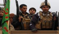 مقتل وإصابة 100 من الحشد بينهم 5 إيرانيين و22 من داعش في ديالى