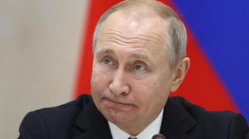 بوتين: لا مؤشرات للانسحاب الأميركي من سوريا