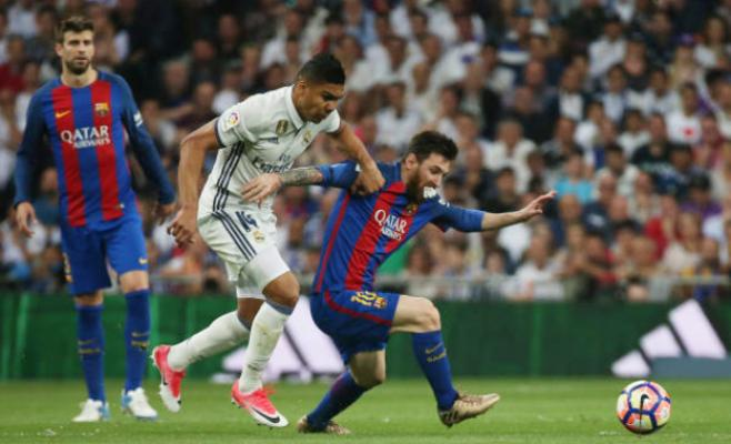 الكلاسيكو: برشلونة يخطف فوزا مثيرا من ريال مدريد