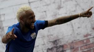 صحيفة: تعاقد نادي برشلونة مع نيمار مستحيل