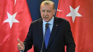 أردوغان: عائدات صادراتنا من الأفلام والمسلسلات بلغت 350 مليون دولار