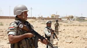الجيش السوري وحلفائه يصل للمرة الأولى منذ عامين الى الحدود العراقية (تفاصيل)
