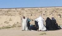 داعش يختطف شيخ عشيرة البونمر مع اثنين من افراد عائلته