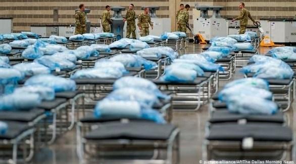 تسجيل 30.6 مليون إصابة و953 ألف وفاة بكورونا في العالم