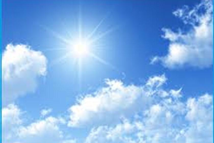 انخفاض درجات الحرارة خلال الاسبوع الحالي