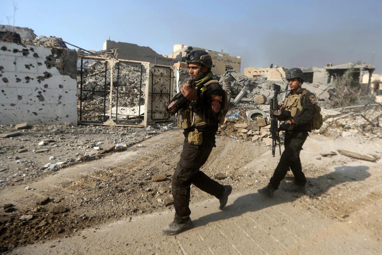العراق: صراعات سياسية تهدد استقرار المدن المحررة