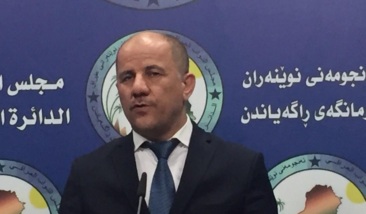 الا بعد الانتخابات .. الجماعة الإسلامية: لا يمكن الائتلاف مع اي حزب في بغداد
