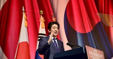 رئيس وزراء اليابان يلتقى ترامب فى واشنطن 7 يونيو المقبل