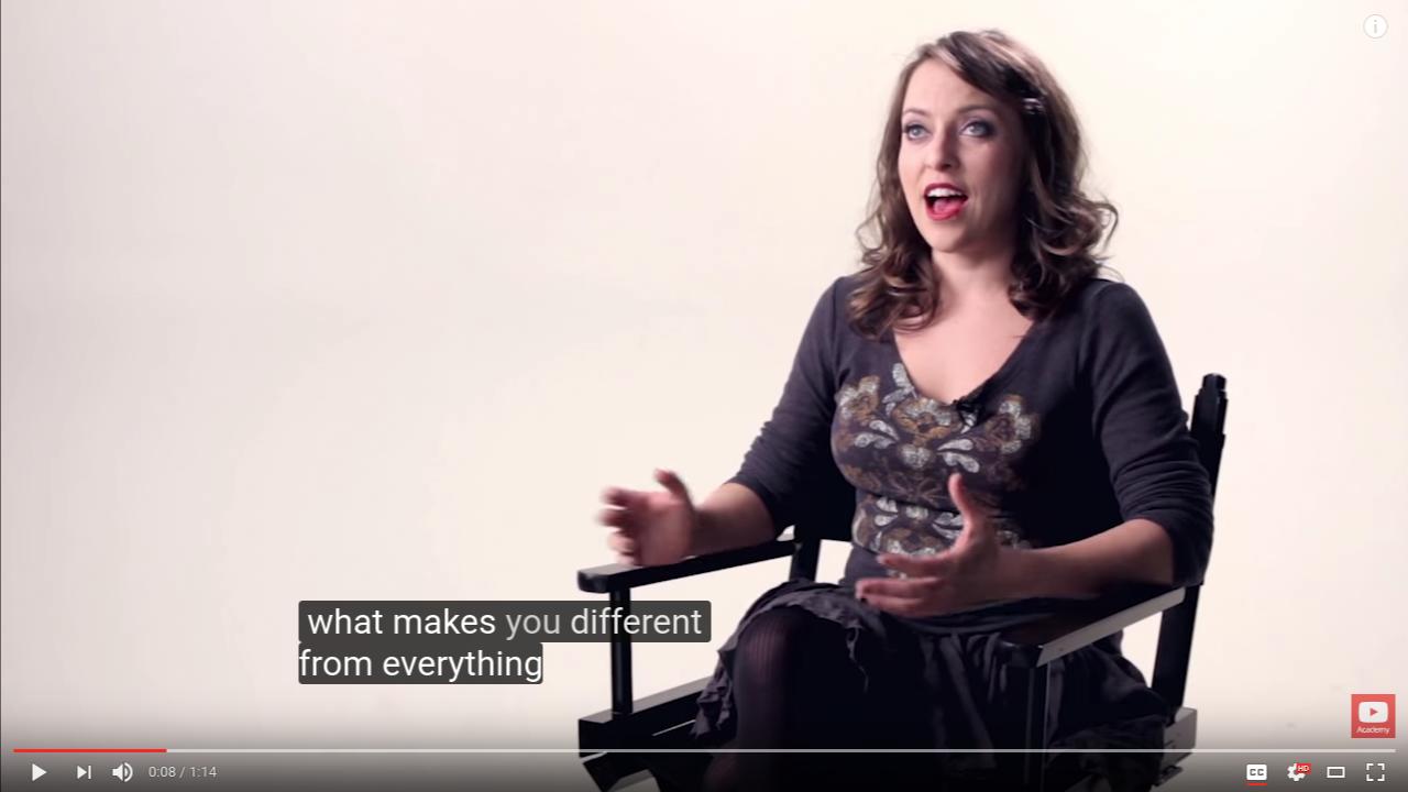 مليار فيديو على اليوتيوب يحول الصوت لنص مقروء لخدمة الصم