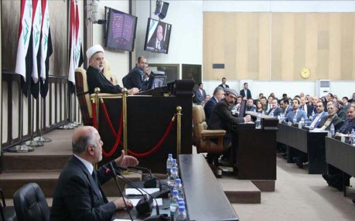 لا تمرير دون هذه الشروط .. الموازنة توحد الشيعة والكرد والسنة ضد العبادي