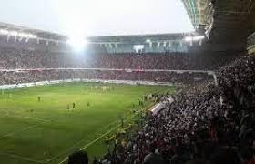 الموافقة على ملعب كربلاء بدلا من اربيل لإقامة مباراة الزوراء والقوة الجوية الآسيوية